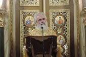 «Εν δράσει 2017»: Πρωτ. Γεώργιος Δορμπαράκης (video)