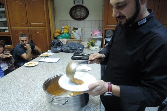 «Εν δράσει 2017»: Προτάσεις μαγειρικής από την Μακεδονία