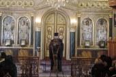 «Εν δράσει 2017»: Αρχιμανδρίτης Δανιήλ Ψωίνος (2η ομιλία) (video)