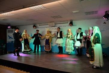 «Εν δράσει 2017»: Αρβανίτικη παράδοση (video)