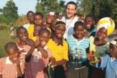 «Εν δράσει 2017»: Ιεραποστολή: Αυτός ο κόσμος μπορεί να αλλάξει… (video)