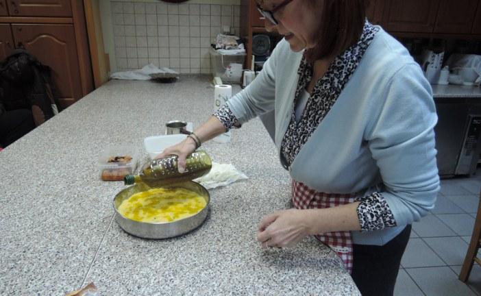 «Εν δράσει 2017»: Προτάσεις μαγειρικής από το Μέτσοβο