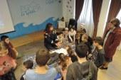 «Εν δράσει 2017»: Μαθήματα πρώτων βοηθειών στα παιδιά