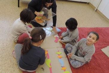 Βίντεο:«Εν δράσει 2017»: Χριστουγεννιάτικες Χειροτεχνίες και Κατασκευές για τα παιδιά των Κατηχητικών