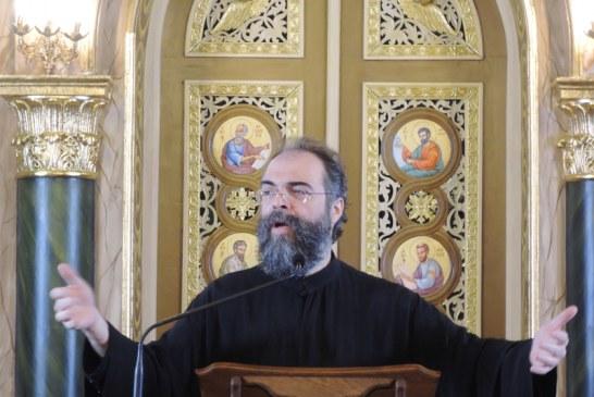 «Εν δράσει 2017»: Αρχιμανδρίτης Ανδρέας Κονάνος (3η ομιλία) (video)