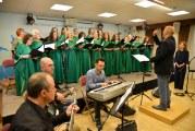 Εν δράσει 2017»: Γυναικεία Χορωδία του Ιερού Ναού Ευαγγελιστού Λουκά Θήβας (video)