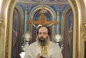«Ευαγγελίστρια 2018»: Πρωτοπρ. Αναστάσιος Βασιλόπουλος