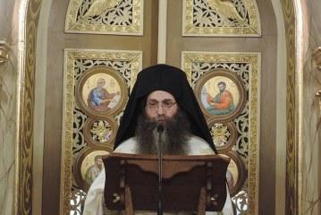 «Ευαγγελίστρια 2018»: Αρχιμ. Θεόφιλος Προυσαλίδης