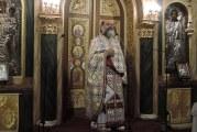 «Ενορία εν δράσει 2018»: Αρχιμ. Αλέξιος Γιαννιός