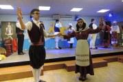 «Ενορία εν δράσει 2018»: Χορός και φορεσιά…