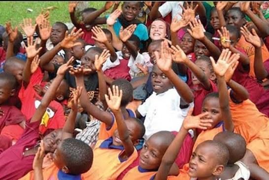 «Εν δράσει 2018»: Η Ιεραποστολή στην Ουγκάντα