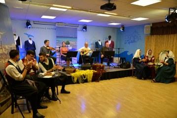 «Εν δράσει 2018»: Μουσικό ταξίδι στα Δωδεκάνησα