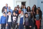 Εξόρμηση της Νεανικής Συντροφιάς Γυμνασίου – Λυκείου της Ευαγγελιστρίας Πειραιώς