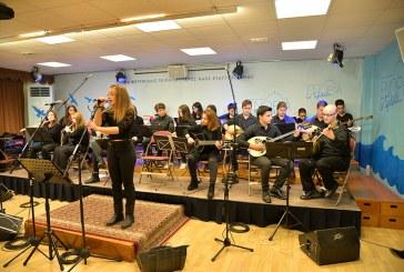 «Εν δράσει 2018»: Λαϊκή Ορχήστρα Μουσικού Σχολείου Πειραιά