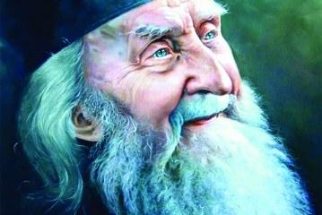 «Εν δράσει 2018»: Η πνευματική διαθήκη του Οσίου Γέροντος Σωφρονίου του Έσσεξ