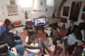 «Εν δράσει 2018»: Ο π. Χαράλαμπος – Λίβυος Παπαδόπουλος μέσω Skype