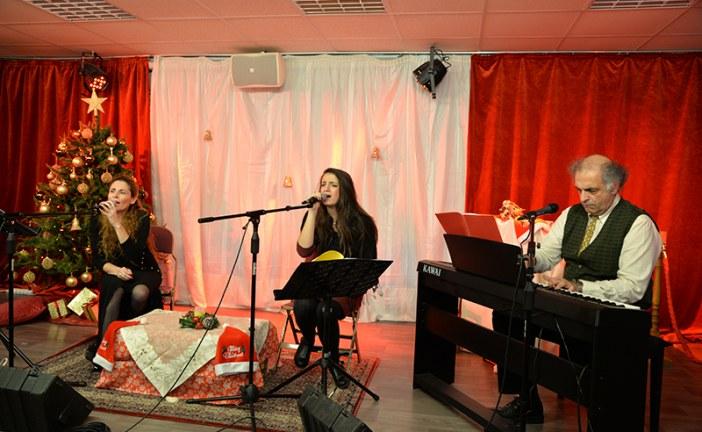 «Εν δράσει 2018»: «Τα Χριστούγεννα παντού…» Μουσική παράσταση