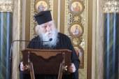 «Εν δράσει 2018»: Αρχιμ. Δανιήλ Αεράκης (3η ομιλία)