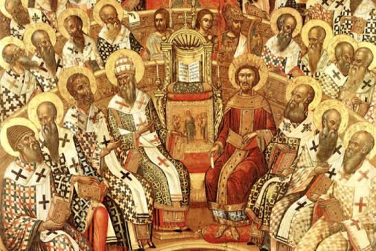 «Σεμινάριο Ορθόδοξης Κατήχησης»: Σημειώσεις 1ης συναντήσεως