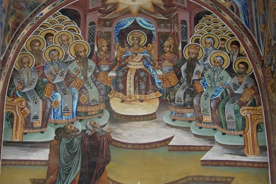 «Σεμινάριο Ορθόδοξης Κατήχησης»: Σημειώσεις 4ης συναντήσεως