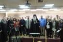 Ολοκληρώθηκε το Επιμορφωτικό Σεμινάριο «Διοίκηση και Ηγεσία» στην Ευαγγελίστρια Πειραιώς !