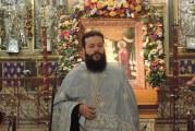 «Ευαγγελίστρια 2019»: Αρχιμανδρίτης Επιφάνιος Αρβανίτης