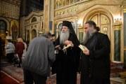 Η τελετή λήξης των επιμορφωτικών σεμιναρίων της Ευαγγελιστρίας Πειραιώς