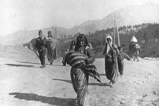 «Σελίδες Μικρασιατικής Ιστορίας»: Σημειώσεις 7ης συναντήσεως