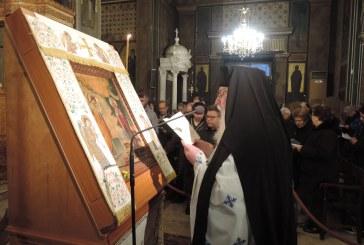 «Ευαγγελίστρια 2019»: Αρχιμανδρίτης Αθανάσιος Παπασταύρου