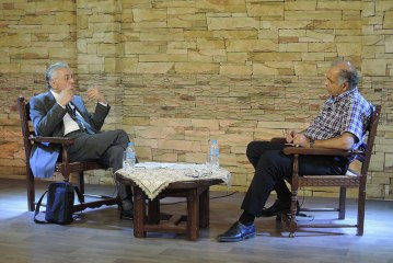 «Εν δράσει 2019»: Ηλίας Λιαμής – Δρ Θέμος Γκουλιώνης