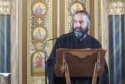 «Εν δράσει 2019»: Αρχιμ. Ιάκωβος Κανάκης: Όταν αγιάζει ένας άνθρωπος, αγιάζει όλη η δημιουργία