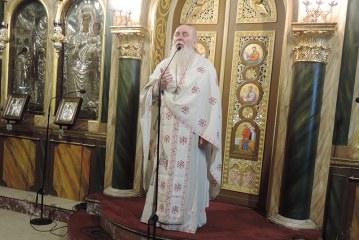 «Εν δράσει 2019»: Αρχιμ. Αθανάσιος Παπασταύρου: Ο Θεός δεν έχει ανάγκη την δοξολογία μας