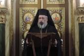 «Εν δράσει 2019»: Αρχιμ. Χρυσόστομος Χρυσόπουλος: Ο Χριστός είναι η ανανέωση της ζωής μας