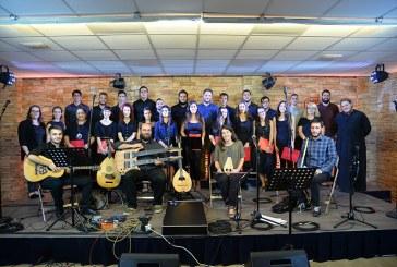 «Εν δράσει 2019»: Mικτή Χορωδία και Ορχήστρα των Αγίων Αναργύρων Ηλιούπολης
