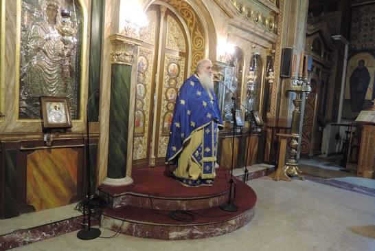 «Εν δράσει 2019»: Πρωτοπρεσβύτερος Αντώνιος Ρουμελιώτης: Ιωάννης ο Χρυσόστομος, ο κήρυκας της μετανοίας