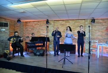 «Εν δράσει 2019»: Μουσική παράσταση…. μετά λόγου με την ομάδα «Memories»