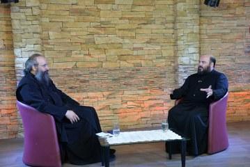 «Εν δράσει 2019»: π. Χαράλαμπος Λίβυος Παπαδόπουλος: Η Εκκλησία είναι η απάντηση του Θεού στην αγωνία του ανθρώπου