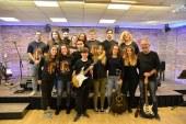 «Εν δράσει 2019»: «Μουσικός περίπατος» με τη νεανική μπάντα του Ιερού Ναού Αγίου Θωμά Αμπελοκήπων