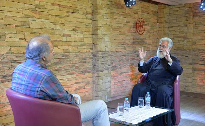 «Εν δράσει 2019»: Ο Μητροπολίτης Ιλίου, Αχαρνών και Πετρουπόλεως κ. Αθηναγόρας στο «Ενοριακό Αρχονταρίκι»