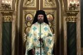 «Εν δράσει 2019»: Αρχιμ. Ειρηναίος Παναγιωτόπουλος: Ο Χριστός δεν θέλει να γίνουμε καλοί άνθρωποι, αλλά άγιοι