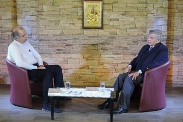 «Εν δράσει 2019»: Ηλίας Λιαμής – Γεώργιος Παπαθανασόπουλος
