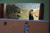 «Εν δράσει 2019»: Παράσταση Κουκλοθέατρου «Ο Ελατένιος»