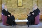 «Εν δράσει 2019»: Πρωτ. Γεώργιος Δορμπαράκης: Χριστούγεννα σημαίνει ζω στον χώρο της Εκκλησίας