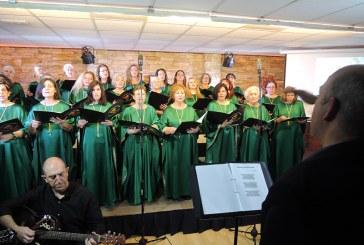 «Εν δράσει 2019»: «Τον παλιό καλό καιρό» με την Γυναικεία Χορωδία του Ιερού Ναού Ευαγγελιστού Λουκά Θήβας