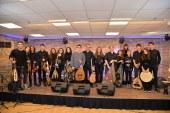 «Εν δράσει 2019»: «Στους μουσικούς δρόμους της Μικράς Ασίας» με το Σμυρναίικο Σύνολο του Μουσικού Σχολείου Πειραιά