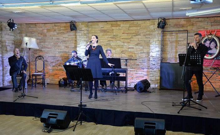 «Εν δράσει 2019»: Μουσικοθεατρική παράσταση: «Μια λατέρνα… ένα όνειρο»