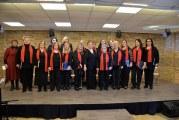 «Εν δράσει 2019»: Χριστουγεννιάτικο ταξίδι με το Γυναικείο Φωνητικό Σύνολο «Legato»