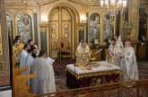 «Εν δράσει 2019»: Πειραιώς Σεραφείμ: Η Εκκλησία είναι το τέλος των θρησκειών
