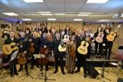 «Εν δράσει 2019»: Μουσική βραδιά «Με κιθάρες και βιολιά…»