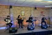 «Εν δράσει 2019»: Συναυλία με το ROMIOSINI ENSEMBLE από την Κύπρο